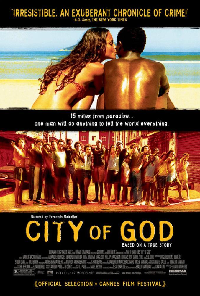 Tanrıkent City Of God Film Posteri, Film Posteri, Poster Satış, all posters, kanvas tablo, canvas print sales