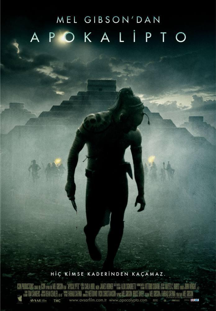 Apocalypto Movie Poster, Movie Poster, Poster Satış, all posters, kanvas tablo, canvas print sales