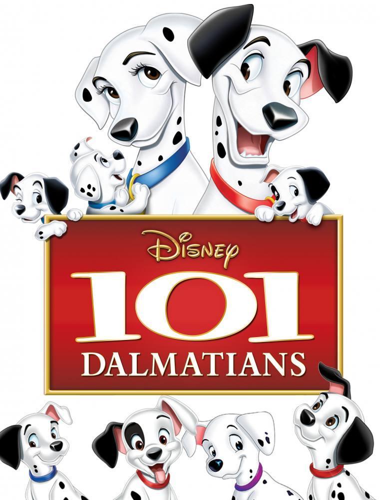101 Dalmaçyalı Film Posteri, Film Posteri, Poster Satış, all posters, kanvas tablo, canvas print sales
