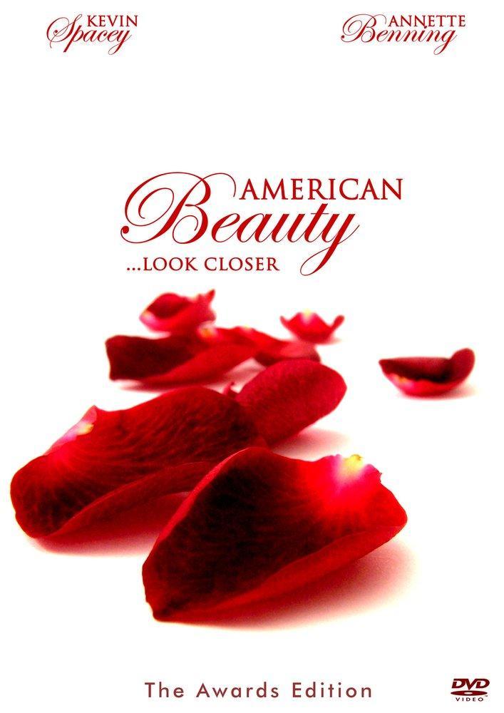 American Beauty Movie Poster 3, Movie Poster, Poster Satış, all posters, kanvas tablo, canvas print sales