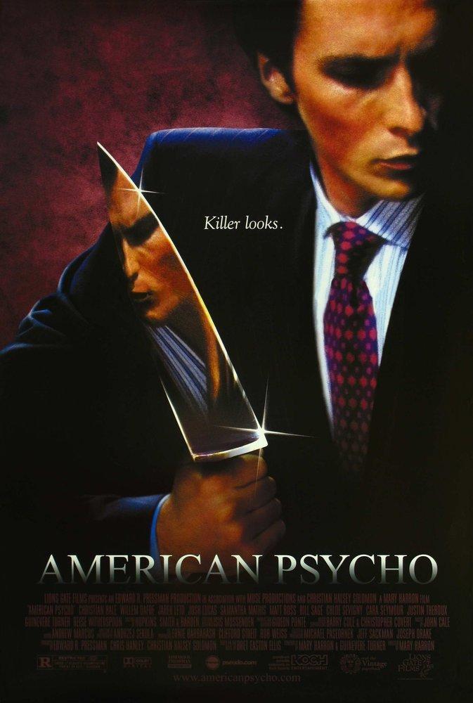American Sapığı Film Poster, Film Posteri, Poster Satış, all posters, kanvas tablo, canvas print sales