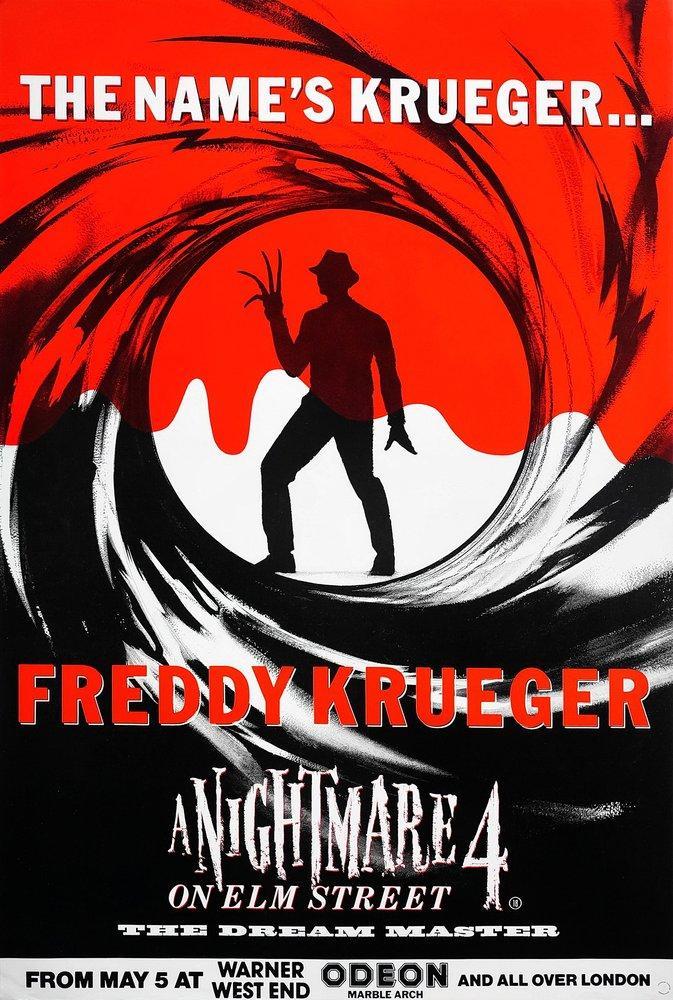 A Nightmare on Elm Street, Movie Poster, Poster Satış, all posters, kanvas tablo, canvas print sales