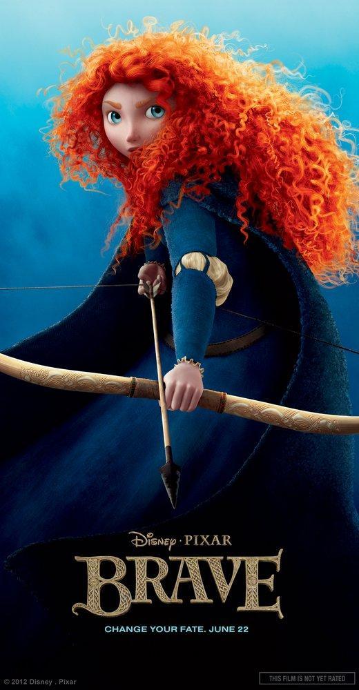 Brave Movie Poster, Movie Poster, Poster Satış, all posters, kanvas tablo, canvas print sales