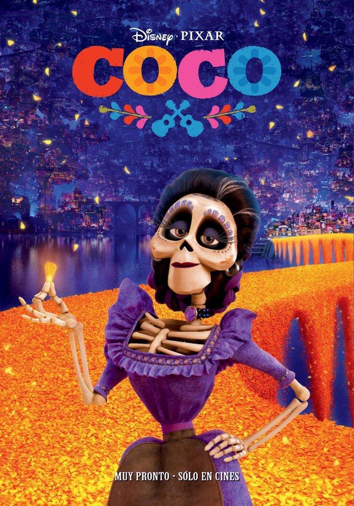 Coco Movie Poster, Movie Poster, Poster Satış, all posters, kanvas tablo, canvas print sales