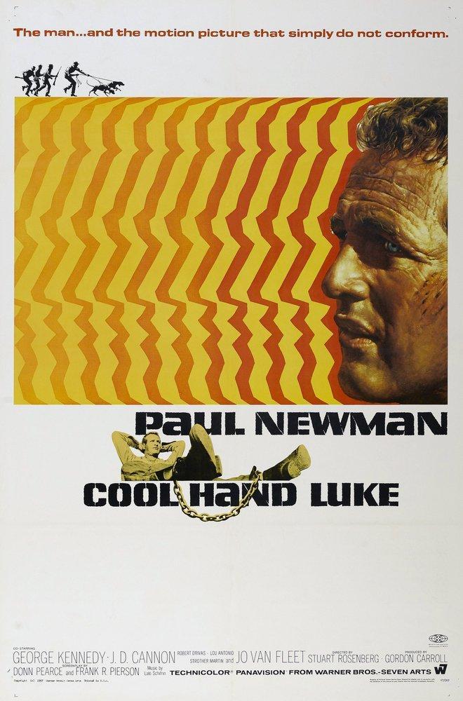 Cool Hand Luke Movie Poster, Movie Poster, Poster Satış, all posters, kanvas tablo, canvas print sales
