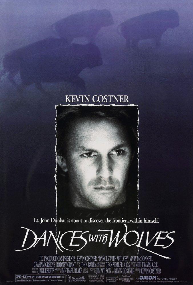Dances of Wolves, Movie Poster, Poster Satış, all posters, kanvas tablo, canvas print sales