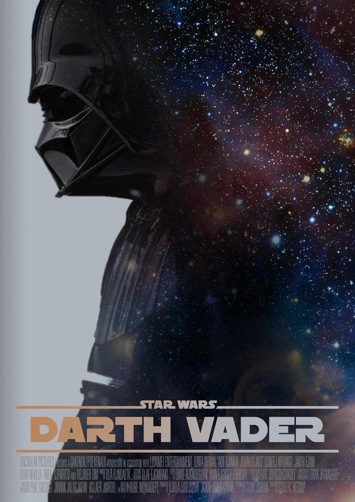 Dart Vader, Star Wars Film Posteri, Film Posteri, Poster Satış, all posters, kanvas tablo, canvas print sales