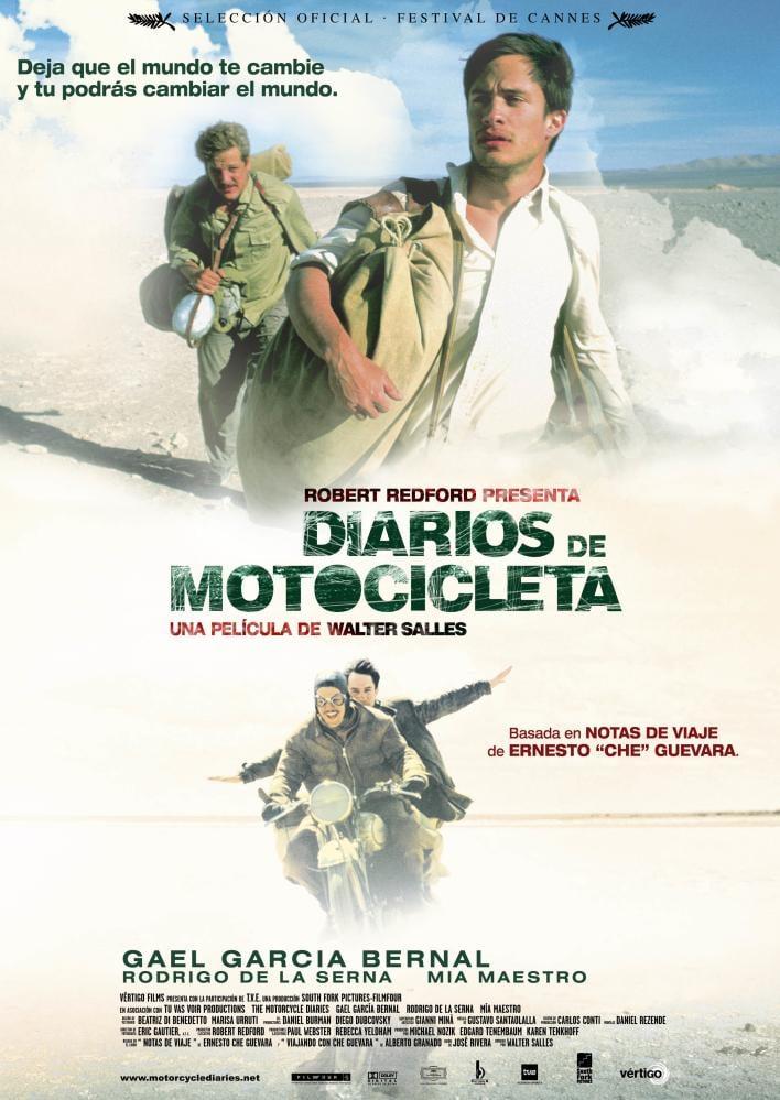 The Motorcycle Diaries Movie Poster, Movie Poster, Poster Satış, all posters, kanvas tablo, canvas print sales