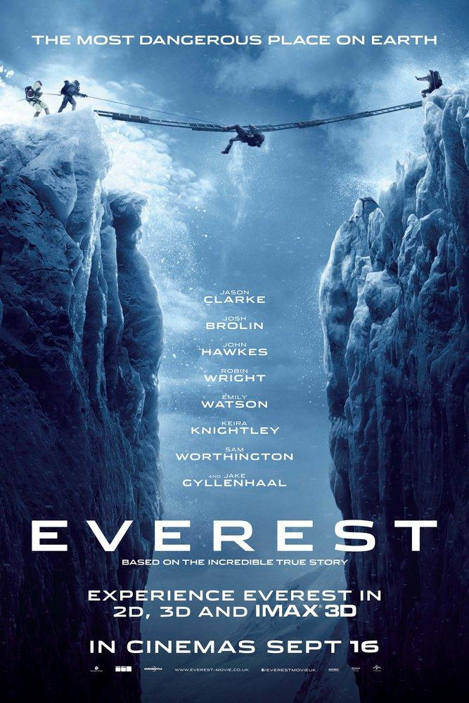 Everest Film Posteri, Film Posteri, Poster Satış, all posters, kanvas tablo, canvas print sales