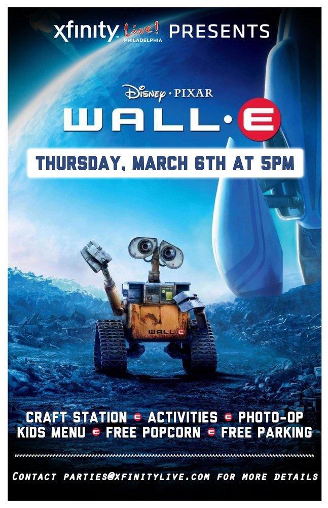 Wall-E Movie Poster, Movie Poster, Poster Satış, all posters, kanvas tablo, canvas print sales
