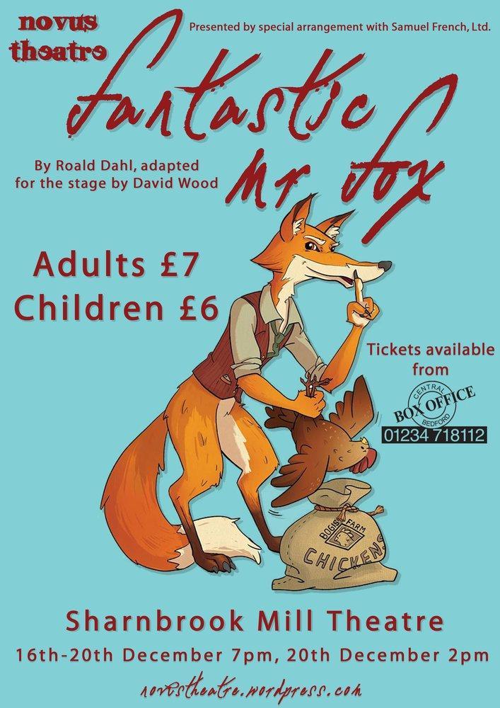 Fantastic Mr Fox Movie Poster 2, Movie Poster, Poster Satış, all posters, kanvas tablo, canvas print sales