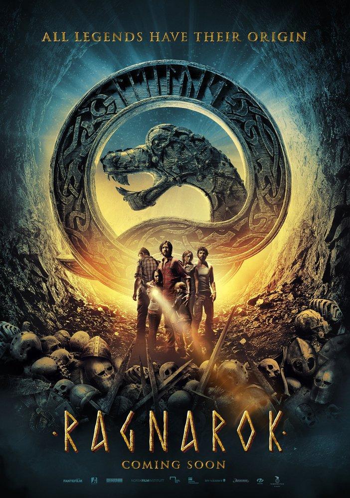 Gaten Ragnarok Film Posteri, Film Posteri, Poster Satış, all posters, kanvas tablo, canvas print sales