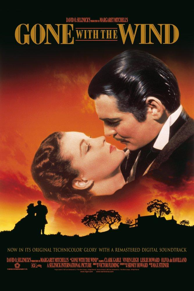 Gone With The Wind Movie Poster, Movie Poster, Poster Satış, all posters, kanvas tablo, canvas print sales