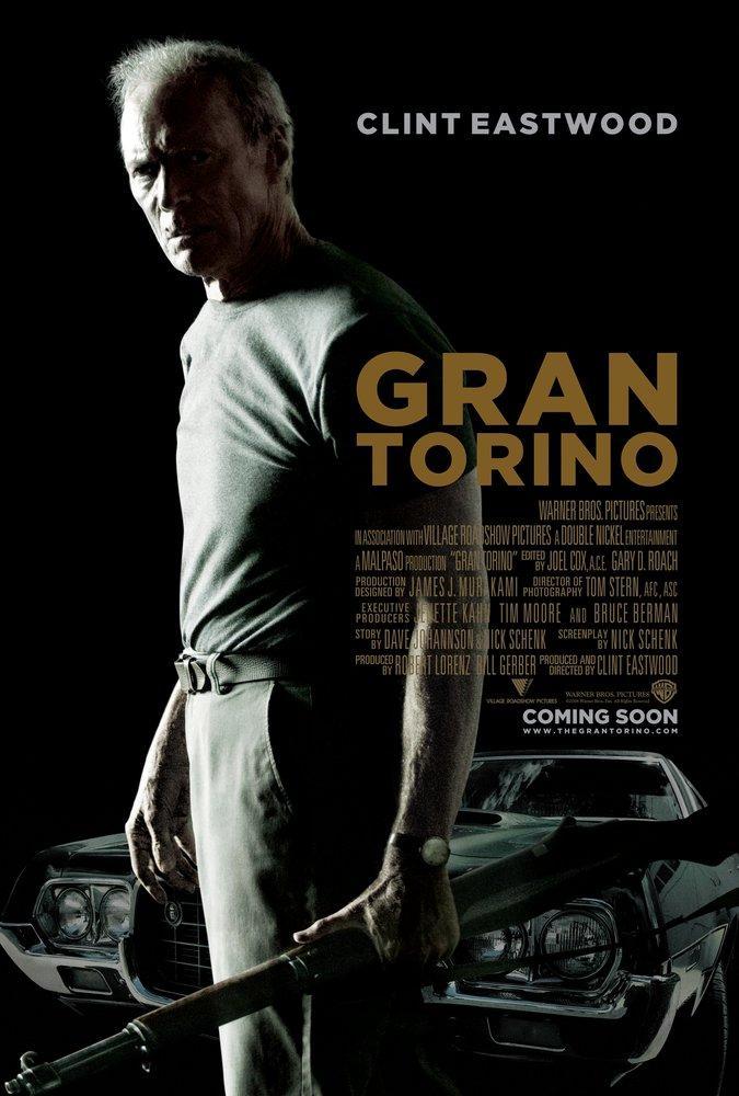 Gran Torino Film Posteri, Film Posteri, Poster Satış, all posters, kanvas tablo, canvas print sales
