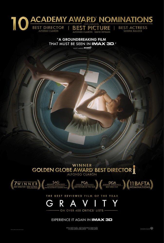 Gravity, Sandra Bullock Movie Poster 2, Movie Poster, Poster Satış, all posters, kanvas tablo, canvas print sales