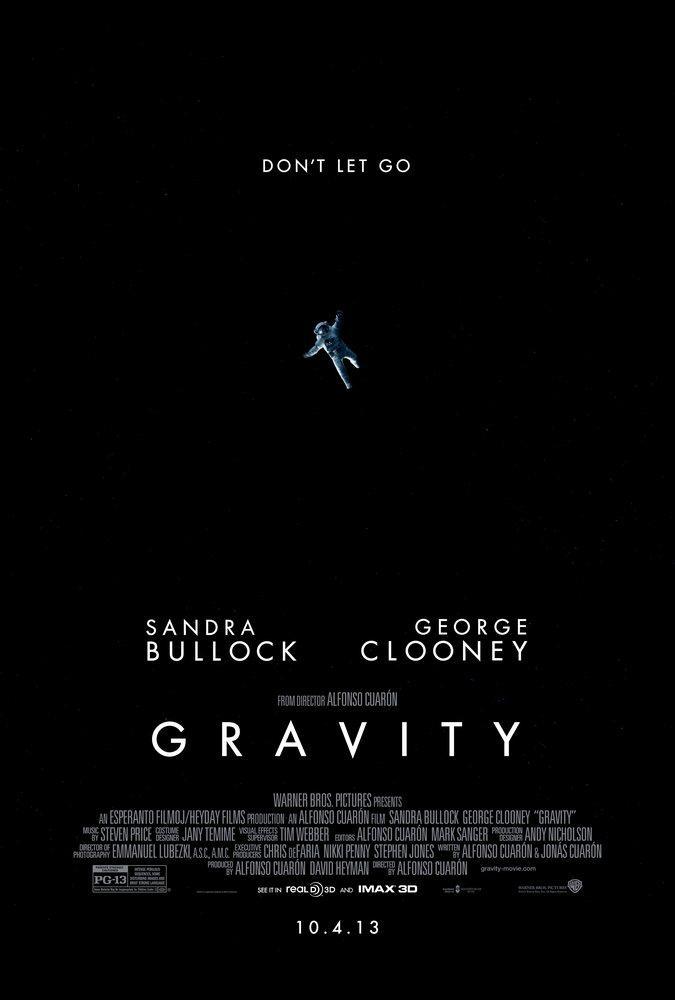 Gravity Movie Poster 3, Movie Poster, Poster Satış, all posters, kanvas tablo, canvas print sales