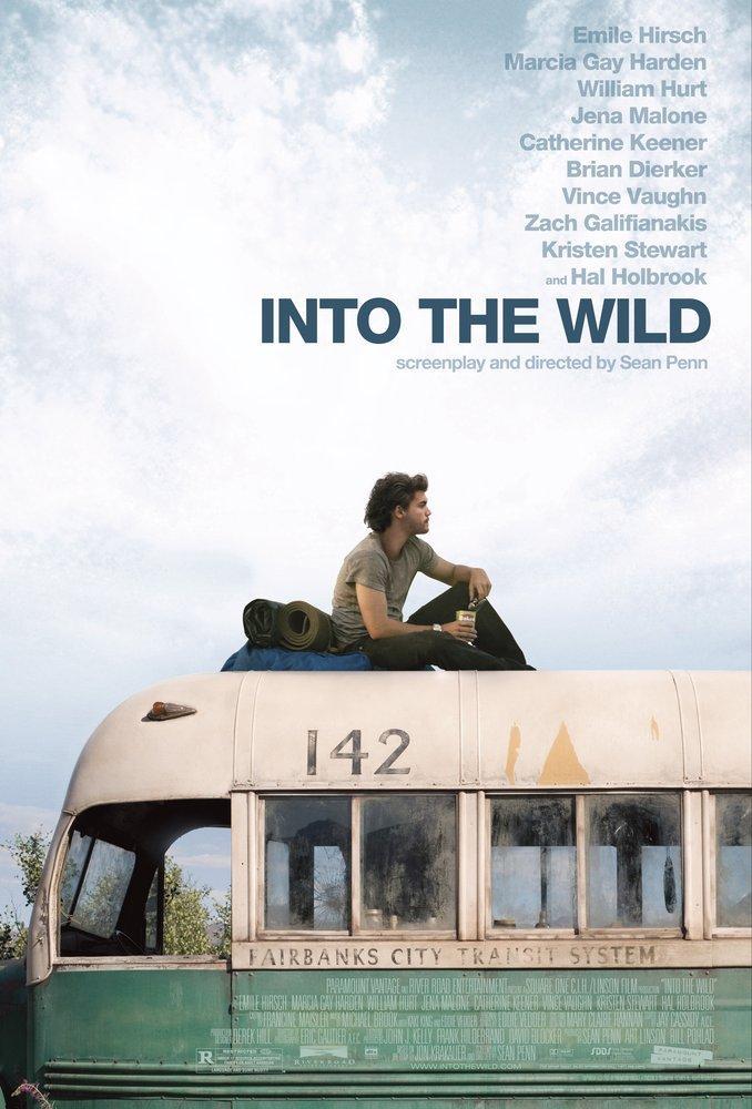 Into the Wild Movie Poster 2, Movie Poster, Poster Satış, all posters, kanvas tablo, canvas print sales