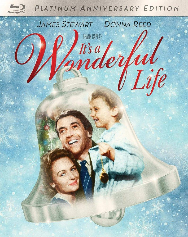 It s a Wonderful Life Movie Poster, Movie Poster, Poster Satış, all posters, kanvas tablo, canvas print sales