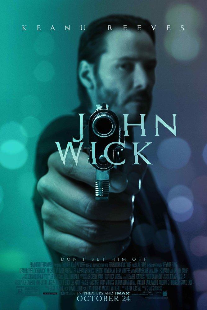 John Wick Movie Poster 3, Movie Poster, Poster Satış, all posters, kanvas tablo, canvas print sales
