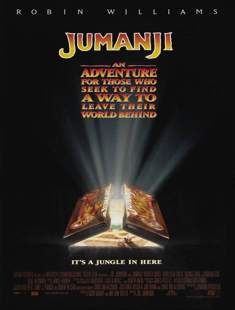 Jumanji Movie Poster, Movie Poster, Poster Satış, all posters, kanvas tablo, canvas print sales