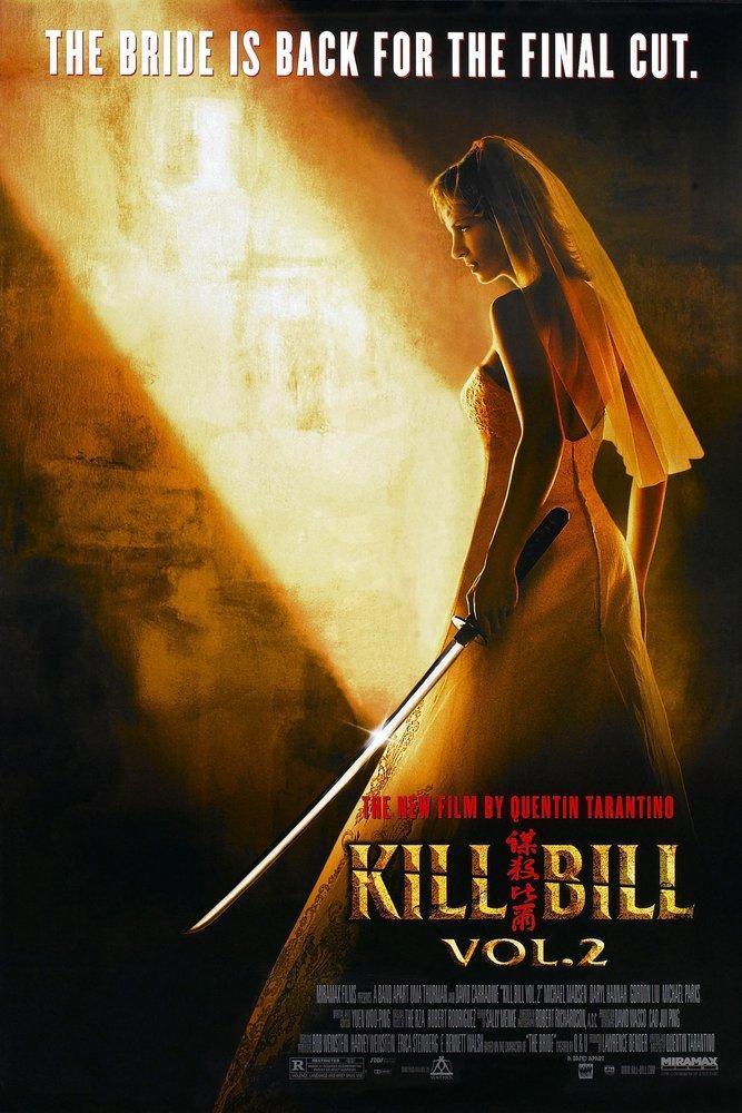 Kill Bill Movie Poster 5, Movie Poster, Poster Satış, all posters, kanvas tablo, canvas print sales
