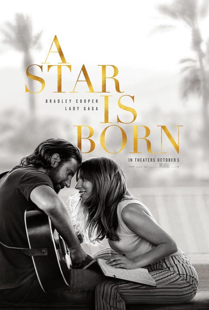A Star is Born Movie Poster, Movie Poster, Poster Satış, all posters, kanvas tablo, canvas print sales
