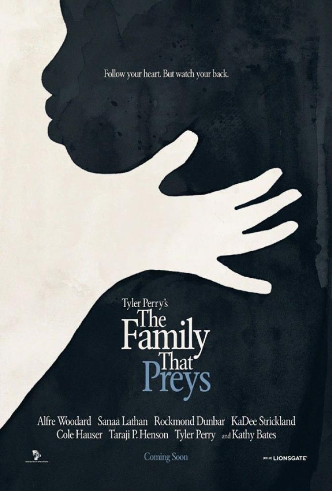 The Family That Preys Film Posteri, Film Posteri, Poster Satış, all posters, kanvas tablo, canvas print sales