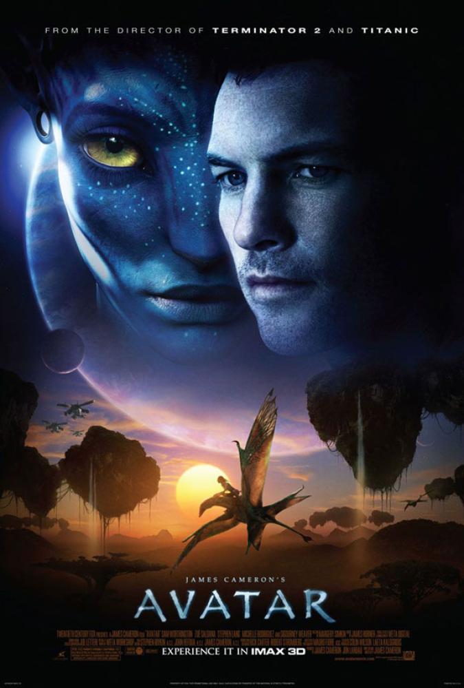 Avatar Movie Poster 2, Movie Poster, Poster Satış, all posters, kanvas tablo, canvas print sales
