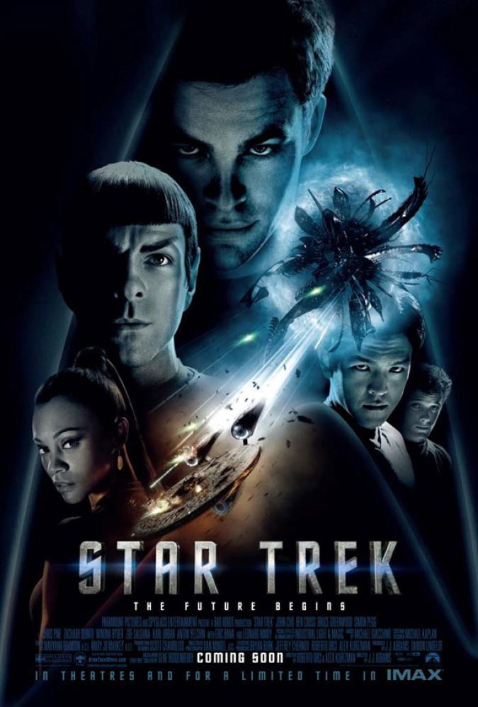 Star Trek Movie Poster, Movie Poster, Poster Satış, all posters, kanvas tablo, canvas print sales