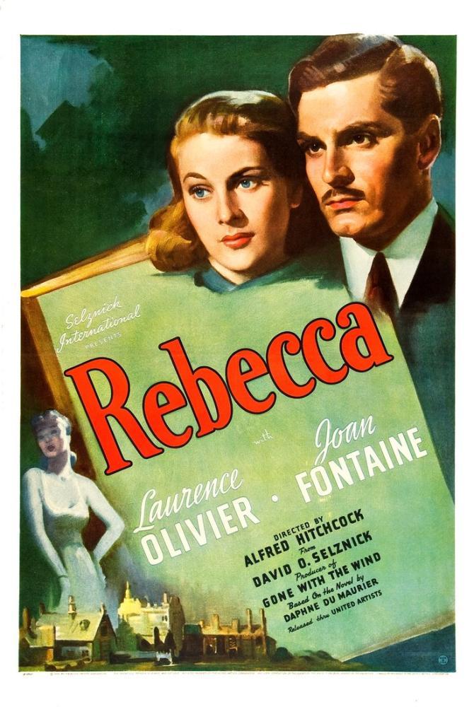 Rebecca, Vintage, Poster Satış, all posters, kanvas tablo, canvas print sales