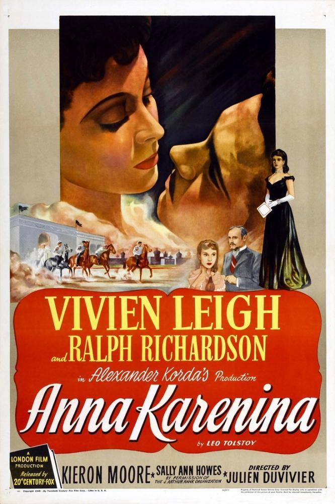 Anna Karenina 3 Poster, Vintage, Poster Satış, all posters, kanvas tablo, canvas print sales
