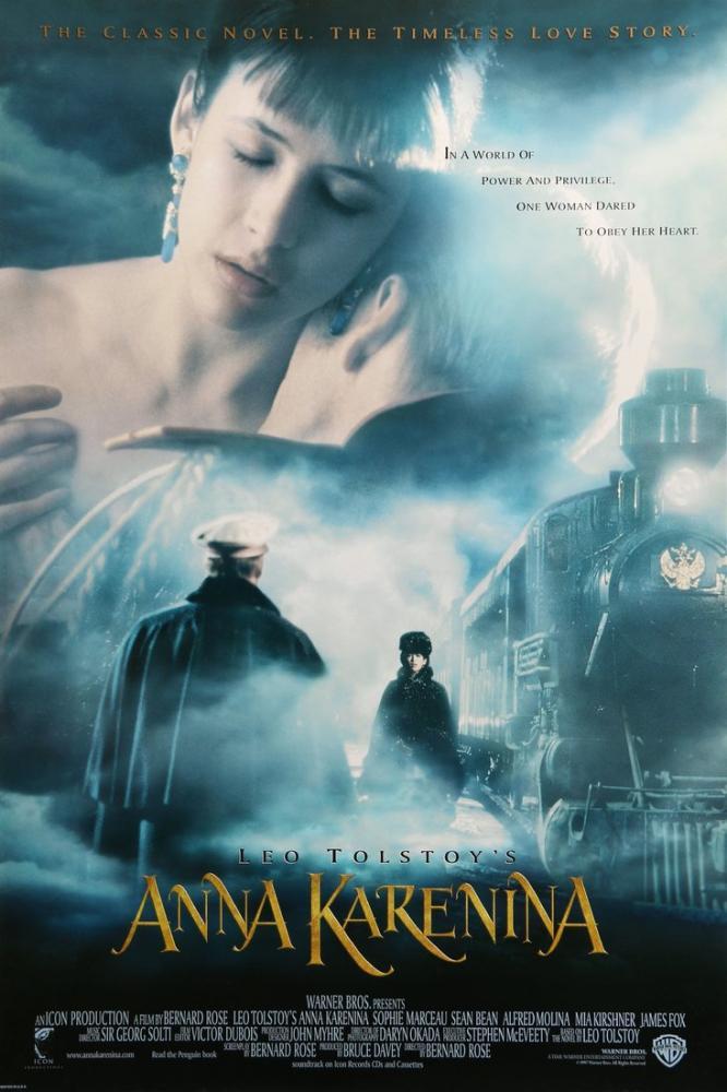 Anna Karenina 4 Posteri, Film Posteri, Poster Satış, all posters, kanvas tablo, canvas print sales