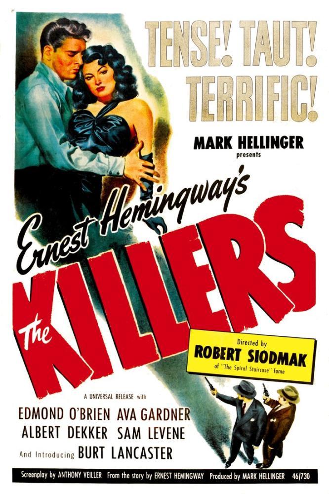 The Killers Poster, Vintage, Poster Satış, all posters, kanvas tablo, canvas print sales