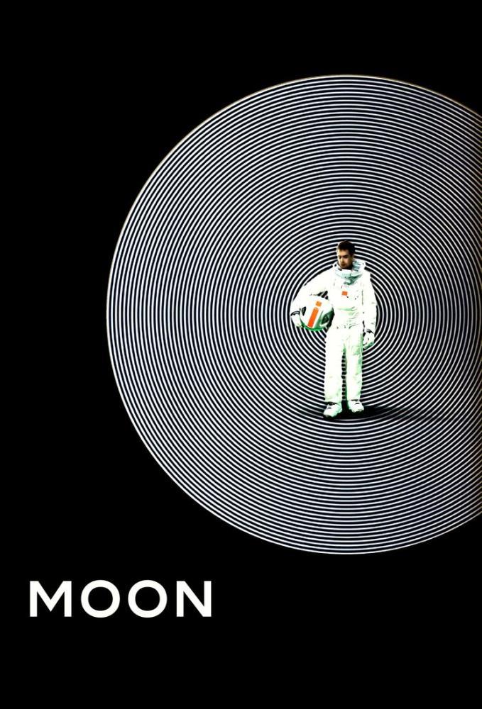 Moon Movie Poster, Movie Poster, Poster Satış, all posters, kanvas tablo, canvas print sales