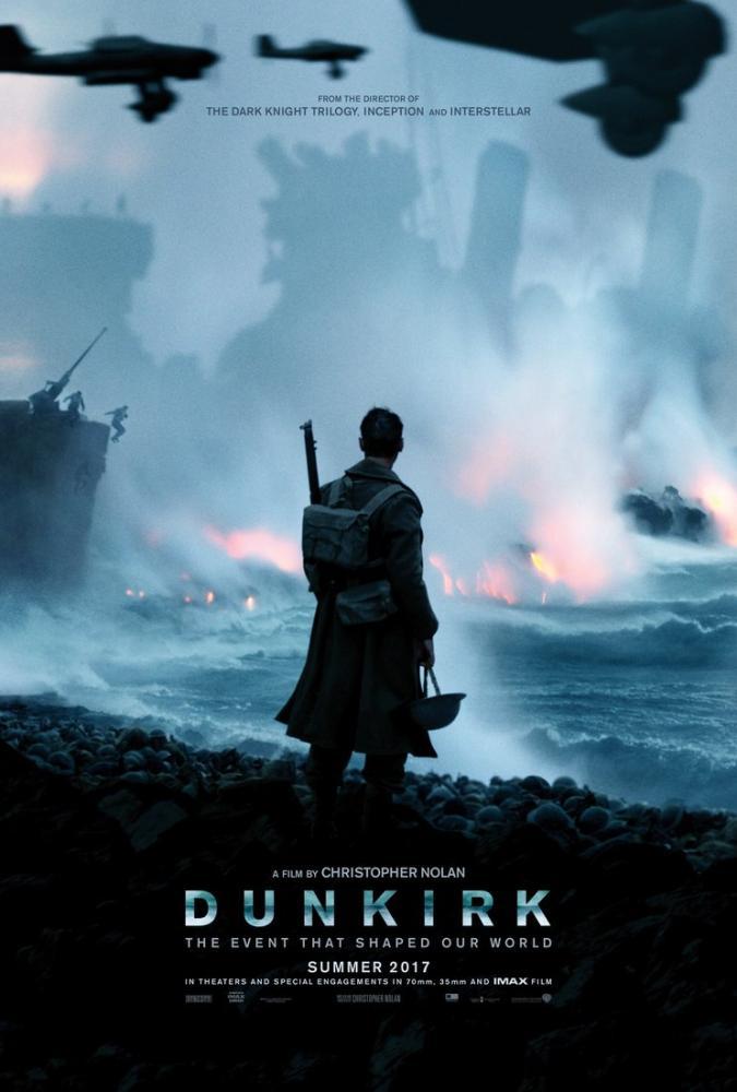 Dunkirk Film Posteri, Film Posteri, Poster Satış, all posters, kanvas tablo, canvas print sales