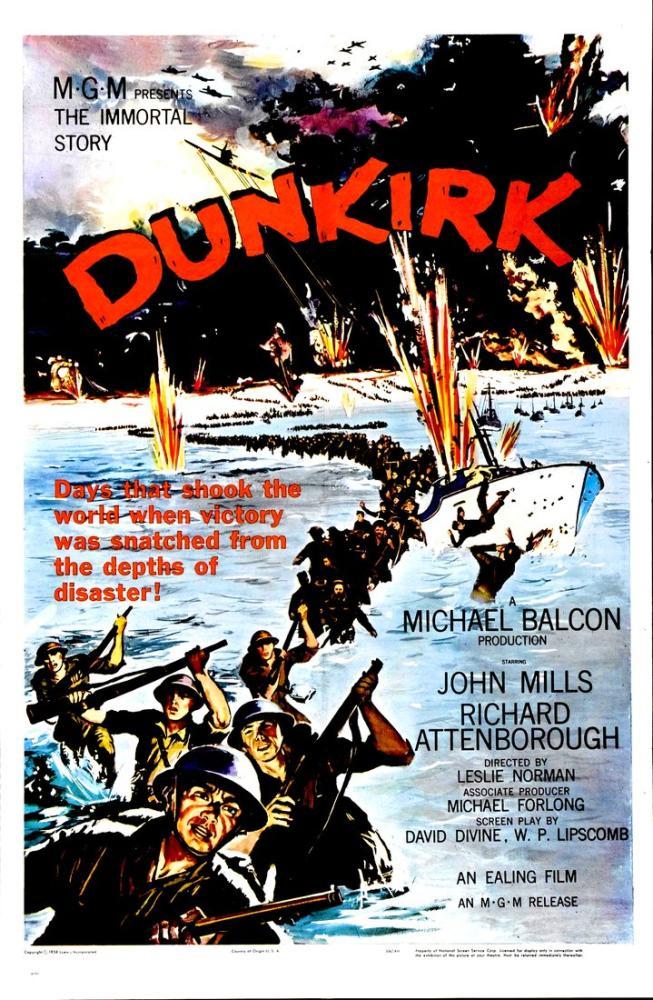 Dunkirk 2 Film Posteri, Vintage, Poster Satış, all posters, kanvas tablo, canvas print sales