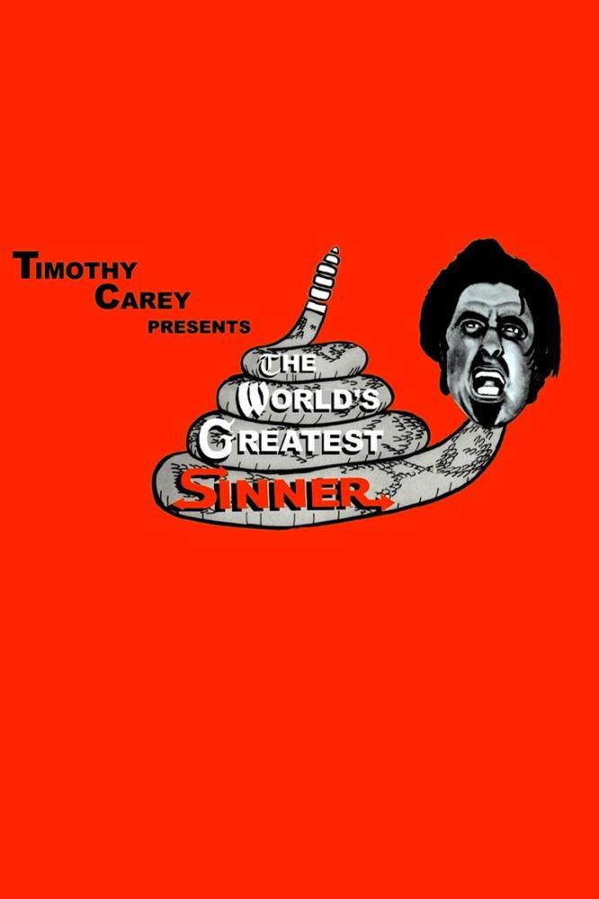 The World s Greatest Sinner Movie Poster, Vintage, Poster Satış, all posters, kanvas tablo, canvas print sales