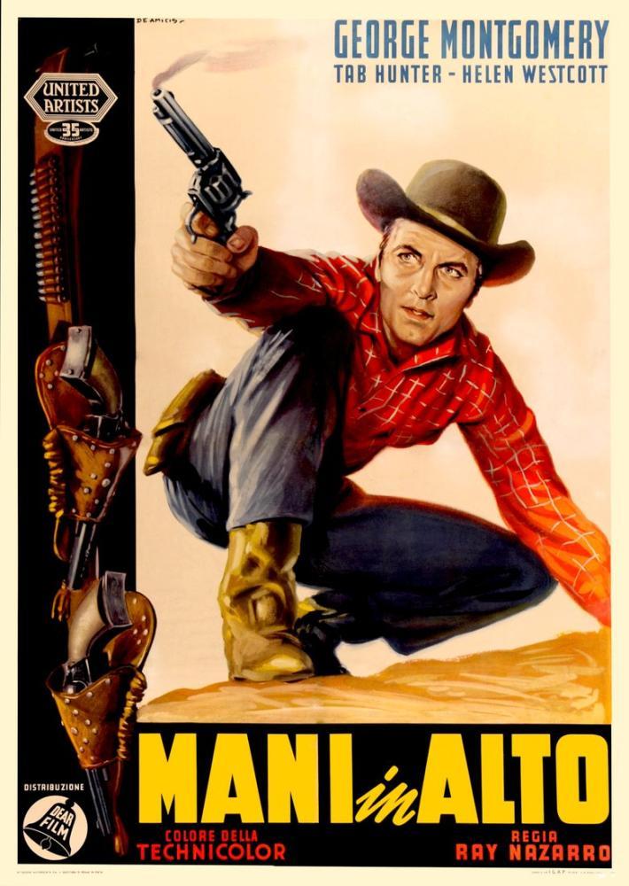 Gun Belt Movie Poster, Vintage, Poster Satış, all posters, kanvas tablo, canvas print sales