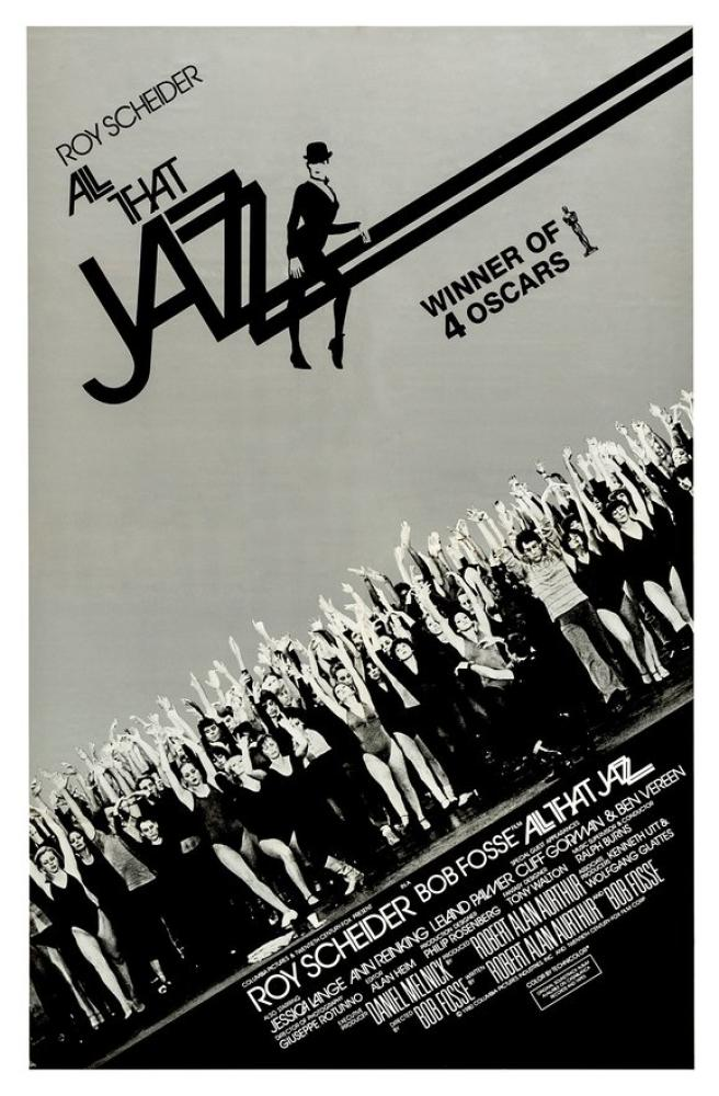All That Jazz 2 Movie Poster, Movie Poster, Poster Satış, all posters, kanvas tablo, canvas print sales
