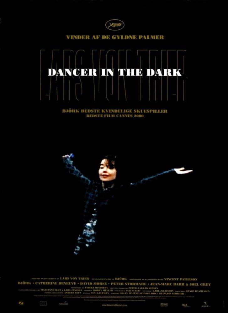 Karanlıkta Dans Film Posteri, Film Posteri, Poster Satış, all posters, kanvas tablo, canvas print sales