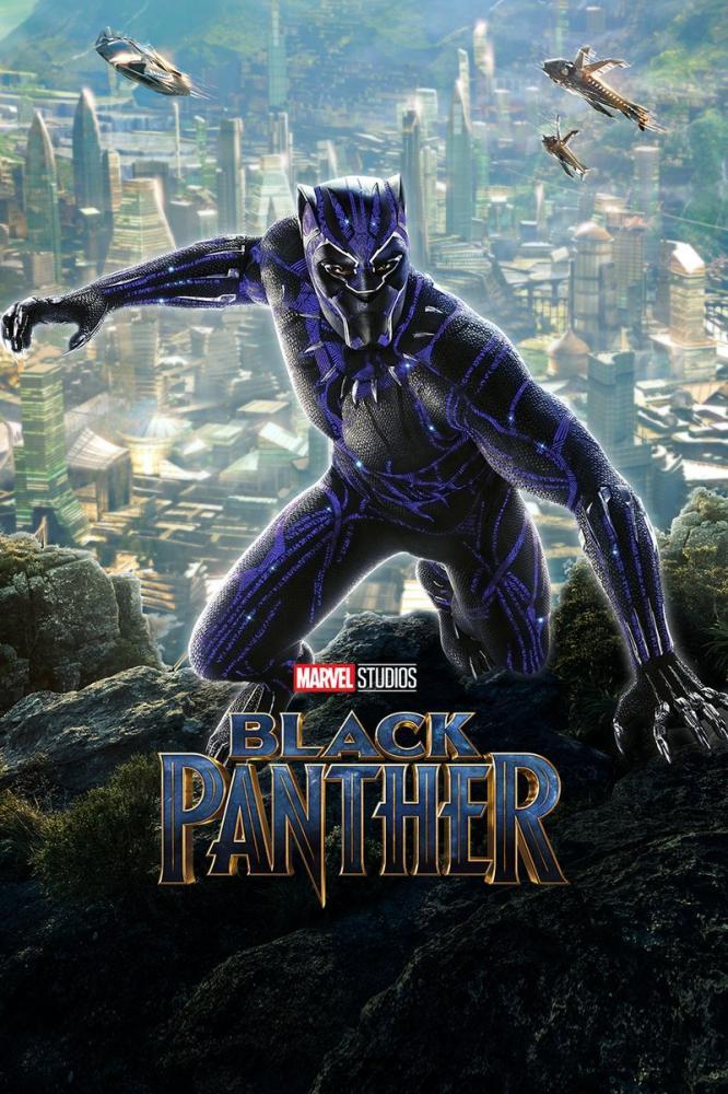 Black Panther 2 Film Posteri, Film Posteri, Poster Satış, all posters, kanvas tablo, canvas print sales