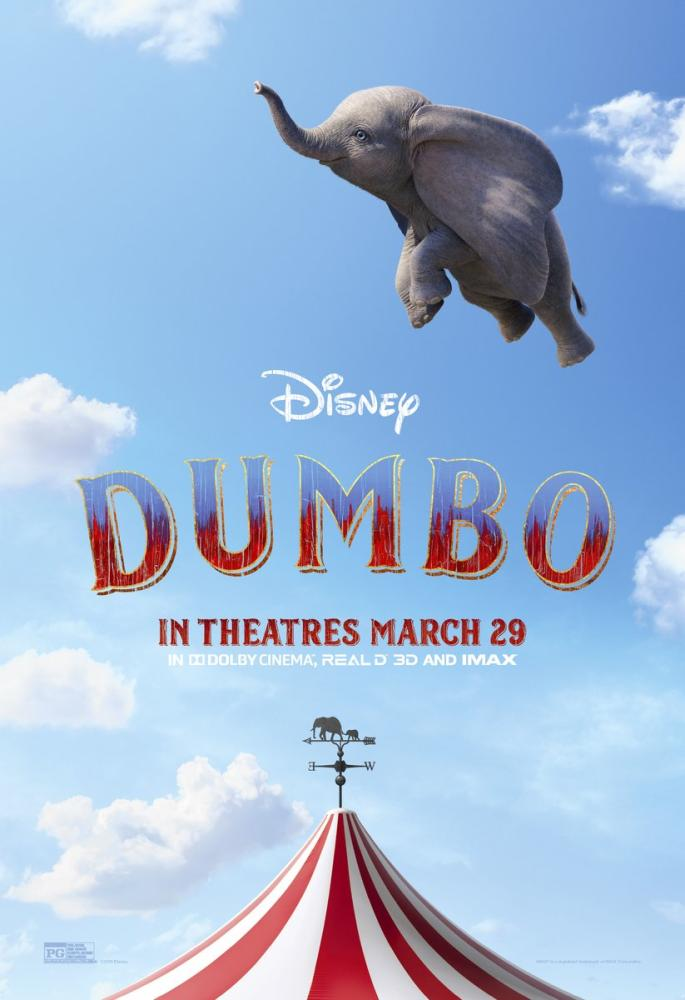 Dumbo Film Posteri, Film Posteri, Poster Satış, all posters, kanvas tablo, canvas print sales