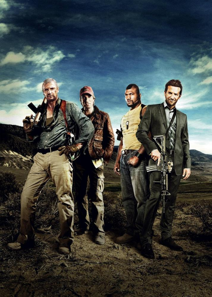 The A-Team Film Posteri, Film Posteri, Poster Satış, all posters, kanvas tablo, canvas print sales