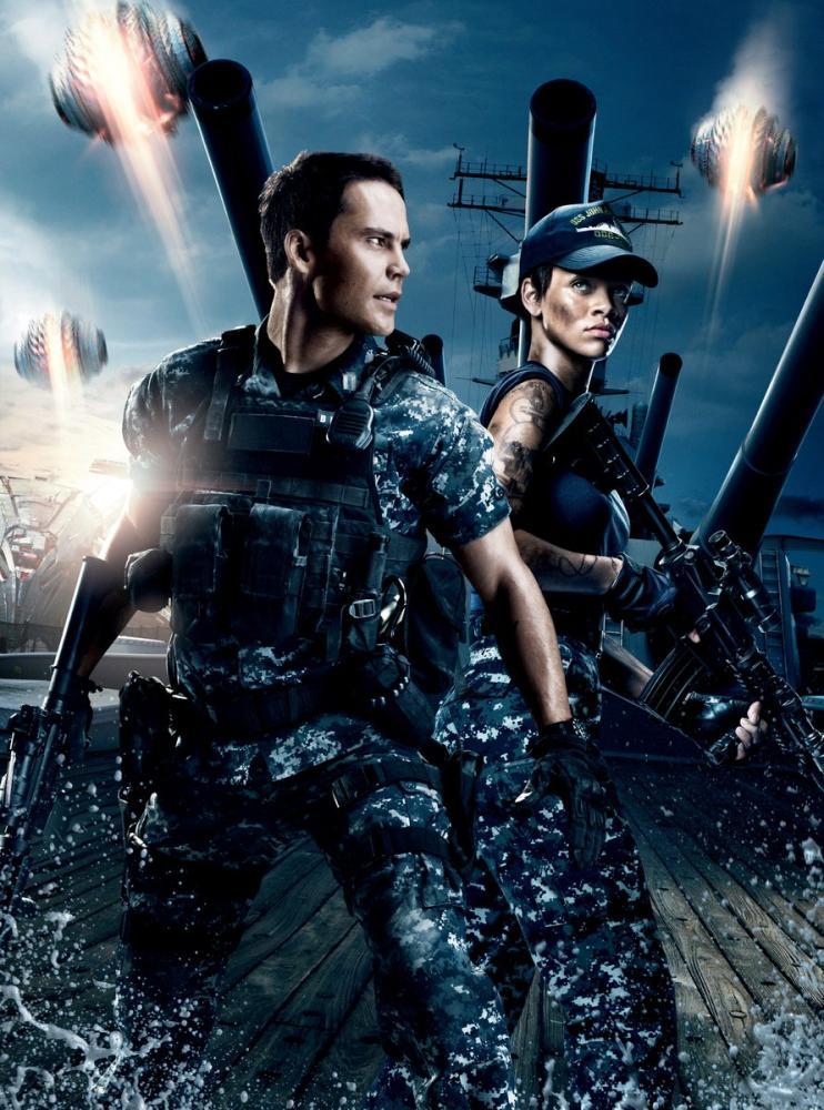 Battleship Movie Poster, Movie Poster, Poster Satış, all posters, kanvas tablo, canvas print sales
