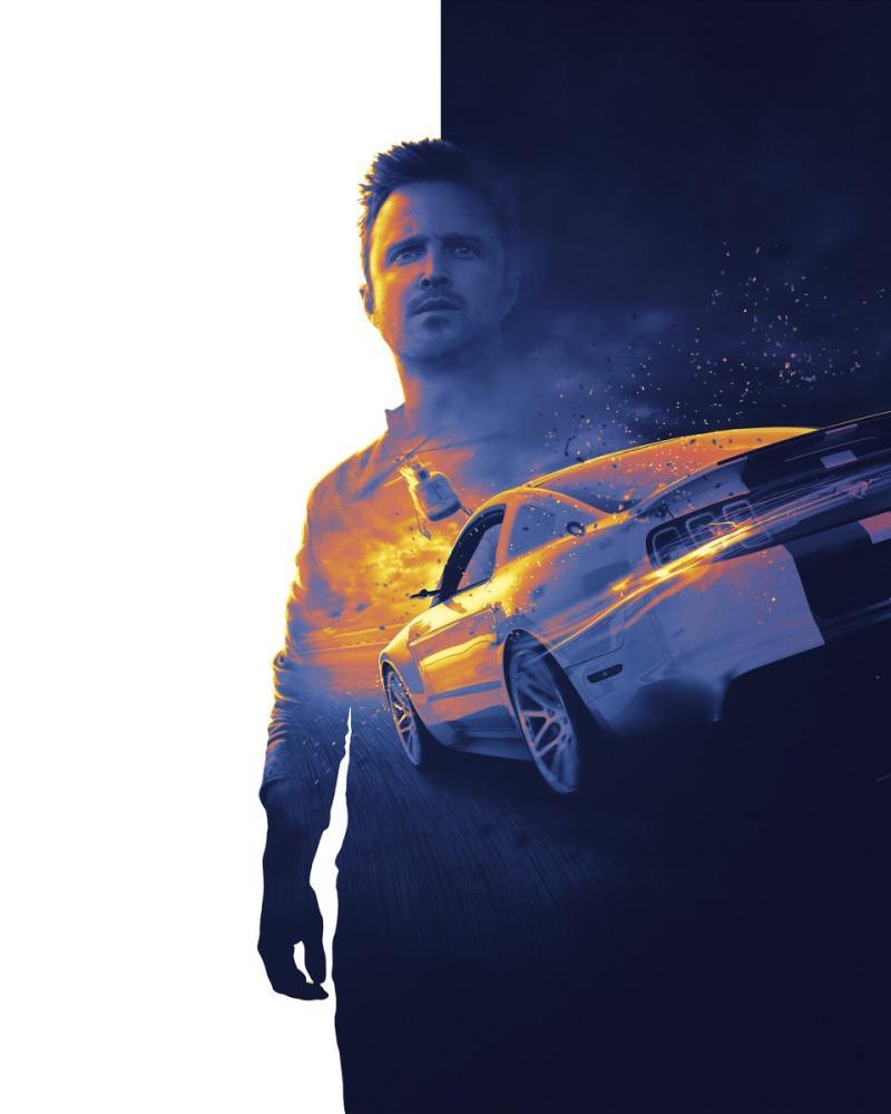 Need For Speed Movie Poster, Movie Poster, Poster Satış, all posters, kanvas tablo, canvas print sales