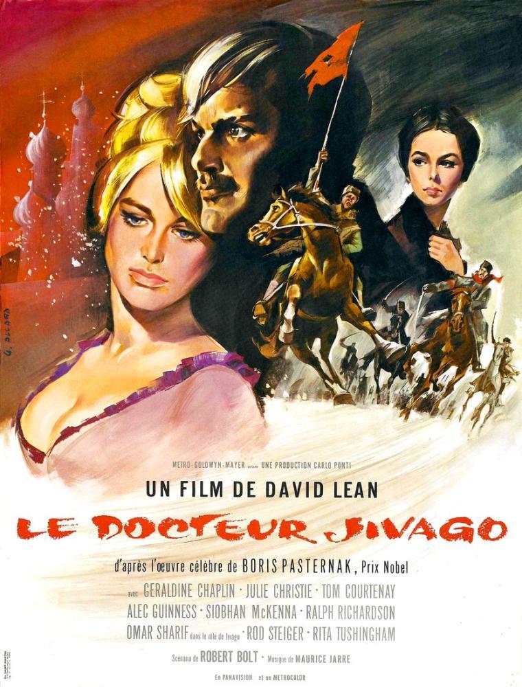 Doctor Zhivago 2 Movie Poster, Movie Poster, Poster Satış, all posters, kanvas tablo, canvas print sales
