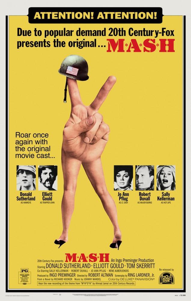 Mash Movie Poster, Movie Poster, Poster Satış, all posters, kanvas tablo, canvas print sales