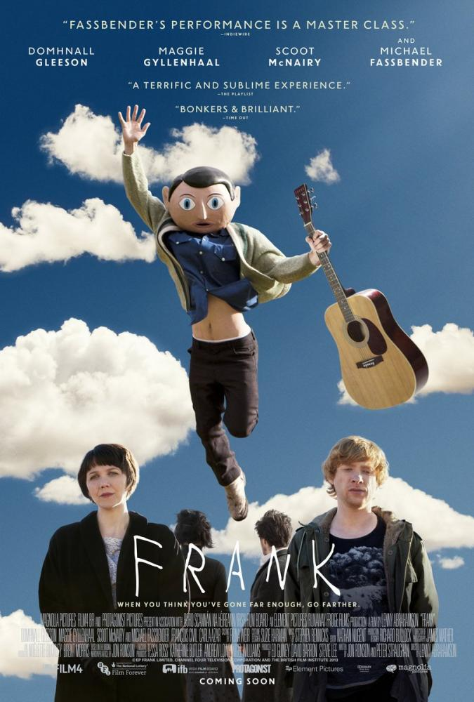 Frank Movie Poster, Movie Poster, Poster Satış, all posters, kanvas tablo, canvas print sales