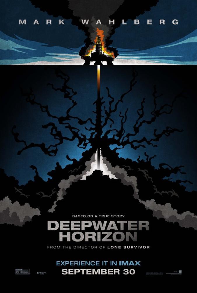 Deepwater Horizon Movie Poster, Movie Poster, Poster Satış, all posters, kanvas tablo, canvas print sales