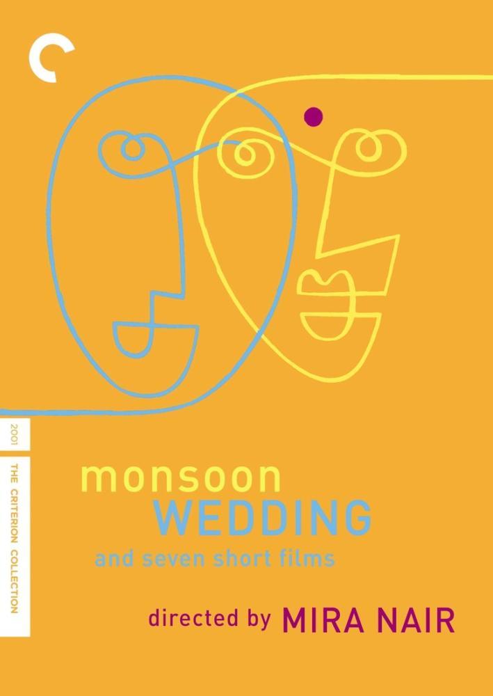 Muson Düğünü Film Posteri, Film Posteri, Poster Satış, all posters, kanvas tablo, canvas print sales